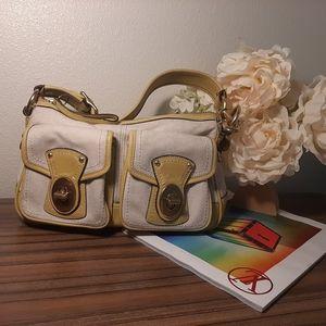Authentic coach purse